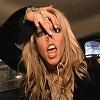 Britney fait la cochonne