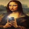 Mona Lisa art transformation