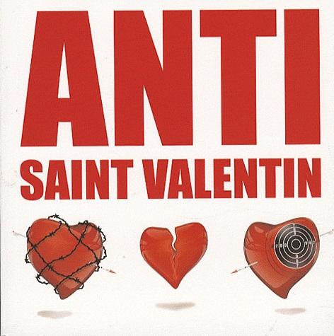 Anti Saint-Valentin
