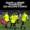 Humour Neymar blessure