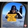 Pilote d'avion et le covid