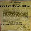 Coluche candidat