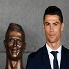 Buste raté de Ronaldo