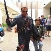 Cosplay Terminator