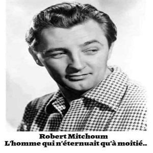 Robert Mitchoum